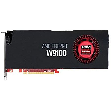 AMD FirePro W9100 Graphics Card - 16GB GDDR5 (100-505977) 9999993134917, 상세 설명 참조0