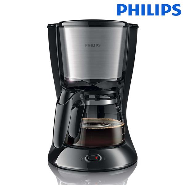 필립스 데일리 컬렉션 블랜 앤 메탈 커피메이커 HD7457 누수방지 기능, 필립스 데일리 컬렉션 블랜 앤 메탈 커피메이커 HD7457/20