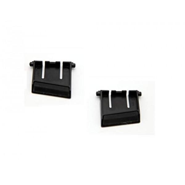 로지텍 G512 G513 K840 G413 키보드 LZYDD 키보드 스탠드 피트 다리, 단일상품, 단일상품