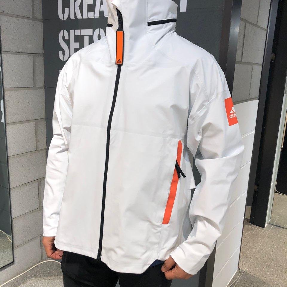 아디다스 [매장정품] 마이쉘터 자켓 GE5851