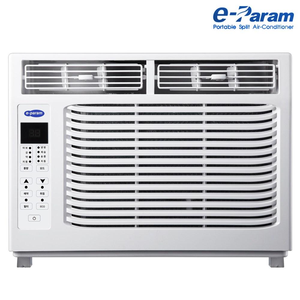 이파람 이동식 창문형에어컨 EPA-W05C, 이파람 창문형에어컨 EPA-W05C
