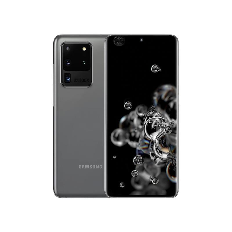 삼성 갤럭시 S20 울트라 5G 256GB 미사용 가개통, 갤럭시S20Ultra5G, 코스믹 그레이