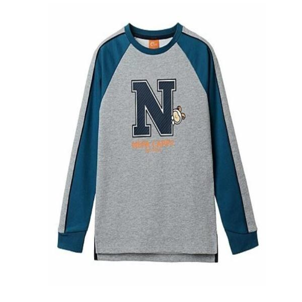 네파키즈 네파키즈 캐피 그래픽 티셔츠 KEE5303_ 강서점 NC