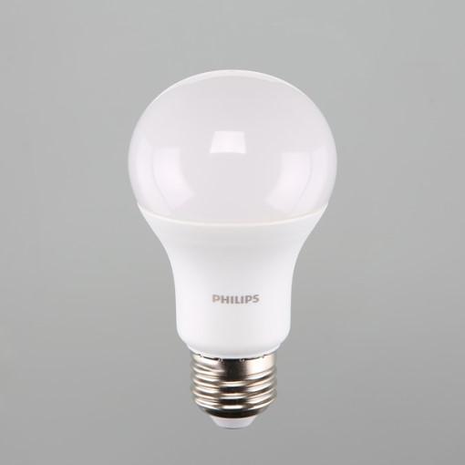 천지몰 필립스 LED 벌브 신형 9W 듀얼 전구색 주광색, 1개, 상품명참조