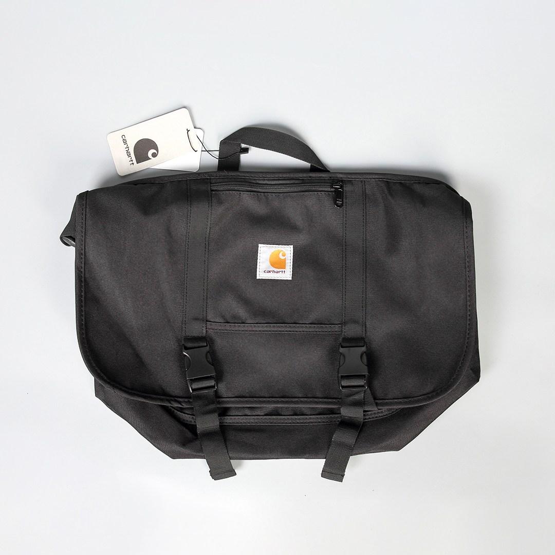 카 하트 Carhartt 어깨 메신저 토트 백 컴퓨터 가방 파슬백 메신저백