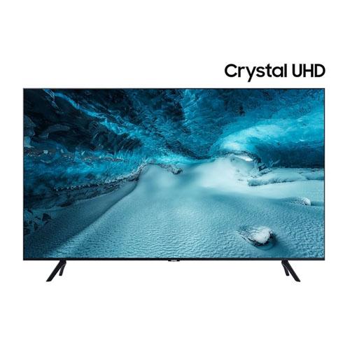 삼성전자 Crystal UHD TV KU50UT8070FXKR 125 cm 본사직배, 방문설치, 미니슬림벽걸이형