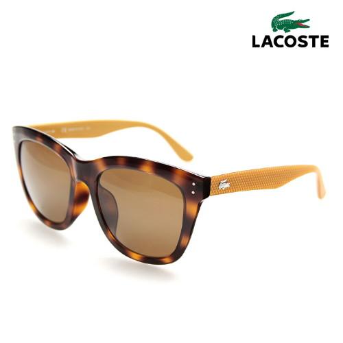 LACOSTE 라코스테 名品선글라스 L802SK_214