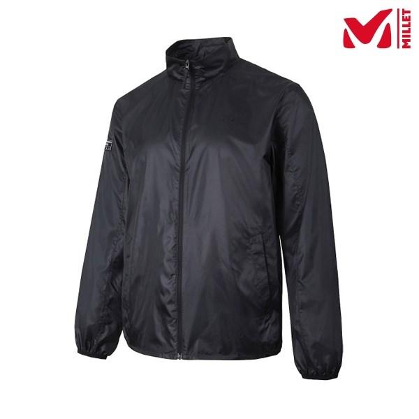 밀레 남성 바인스 II 자켓 MVMUJ418 BLA