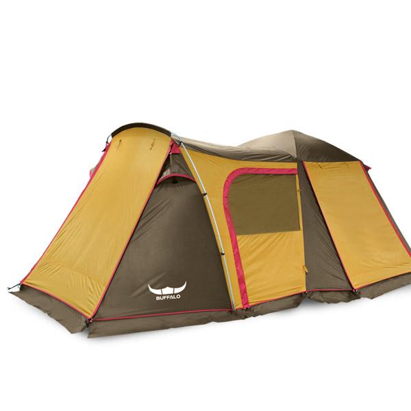 버팔로 텐트 뉴그랜드 오토텐트 6-7인 원터치 자동