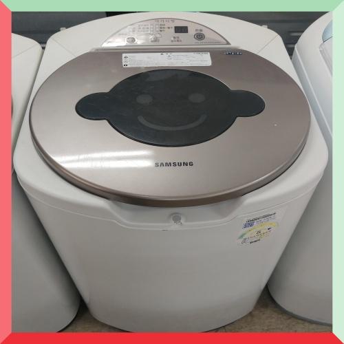 중고세탁기 삼성 아기사랑세탁기 3K
