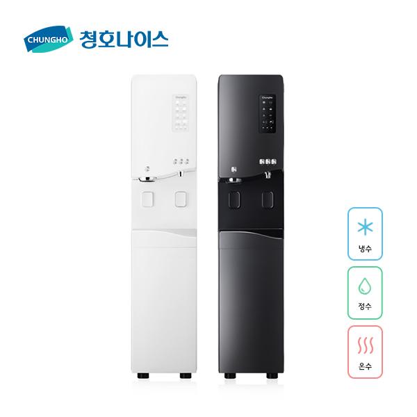 청호나이스 냉온정수기 550 WP-55S9560M, 티탄 (POP 243963945)