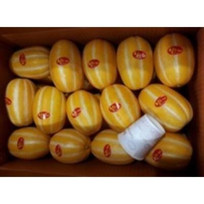 [산지직송] 경북 성주 초전 고당도 꿀참외 가정용/선물용 5kg 10kg 발가락70개, 2) 가정용 열과(대중소혼합)  10kg