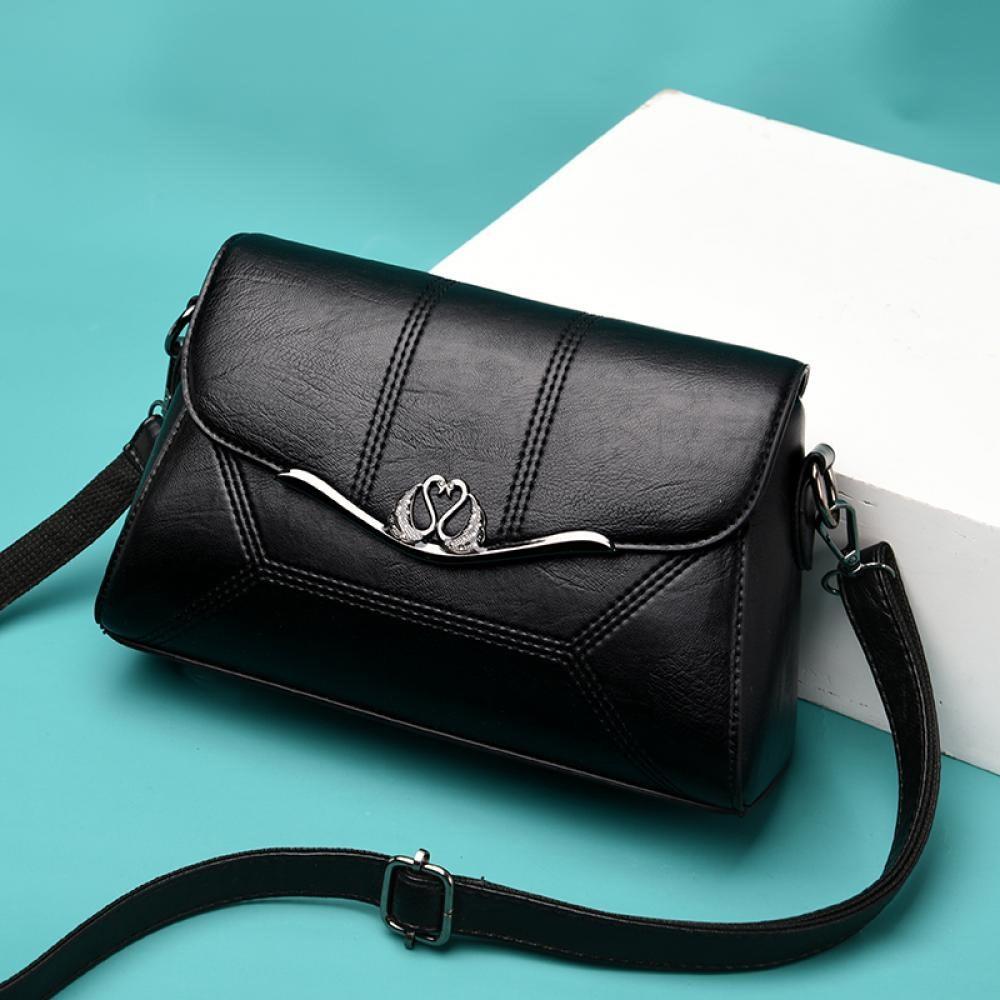 kirahosi 가을 여성 크로스백 체인백 숄더백 캐주얼 핸드백 가방 118 GD8+덧신 증정 APd0s4lw