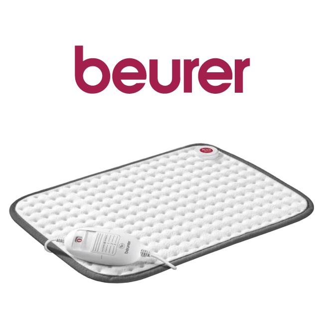 Beurer 독일 보이로 전기방석 2019 그레이 독일직구, 44X33