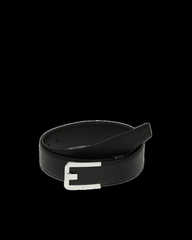 Prada Leather belt 2CM105_053_F0002