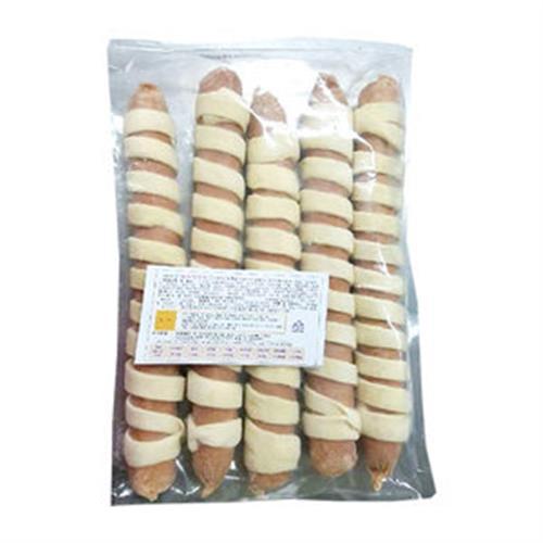 하이원 회오리 핫도그/냉동 간편조리핫도그, 단일상품