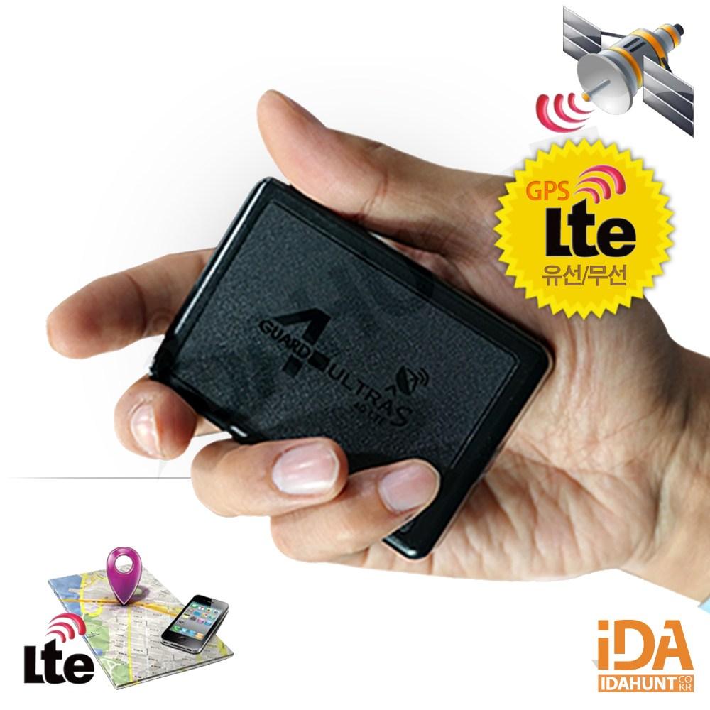 위치추적기 차량용 GPS 초소형 포가드울트라S 유선형, MSA-T100, 1개