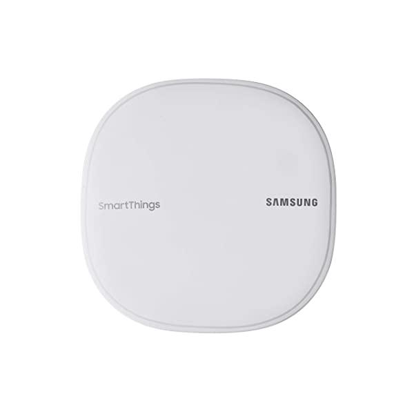 [미국] Samsung ET-WV525BWEGUS SmartThings Wi-Fi Mesh Router White, 단일상품