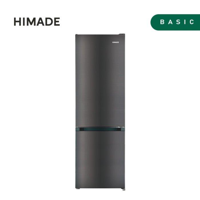 하이메이드 스마트프로스트 콤비 냉장고 HRF-CN262DRS (262L) (POP 5748658914)