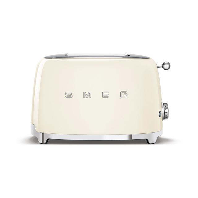스메그 토스터기 TSF01 크림