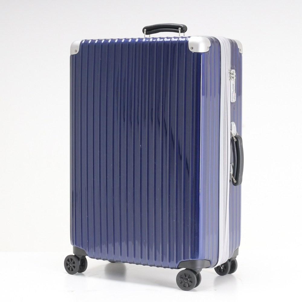 블루밍홈 MC-05캐리어 여행가방 26인치 확장형 ABS+PC 저소음캐스터