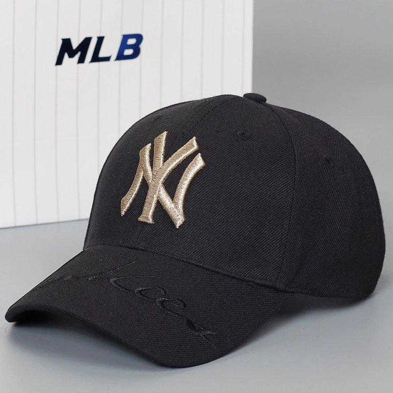 MLB 엠엘비 남녀공용 야구 모자