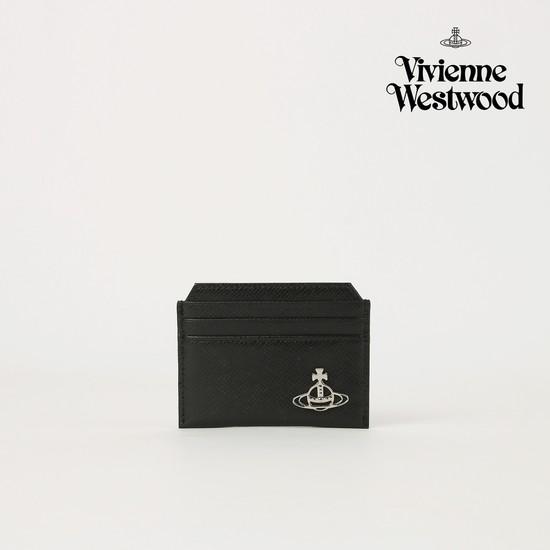 비비안웨스트우드 공식 카드지갑 KENT SLIM