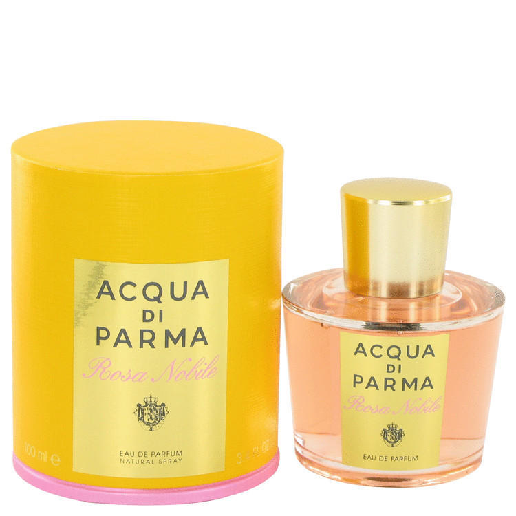 Acqua Di Parma Rosa Nobile EDP Spray 100ml Women