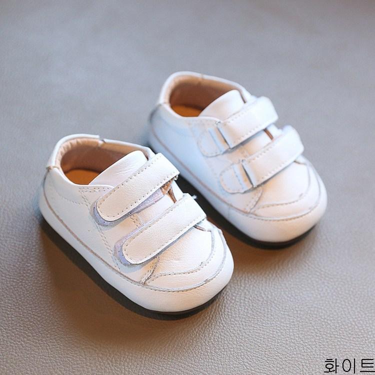 굿데이 컴퍼니 봄 가을 남아 걸음마 신발 여아 소프트 부츠 남녀공용 신생아 lXBX07