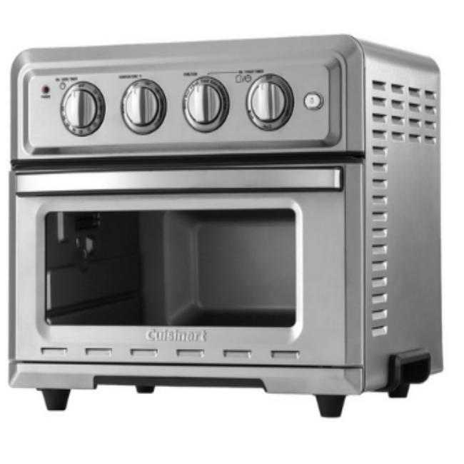 쿠진아트 에어프라이어 오븐, TOA-60KR