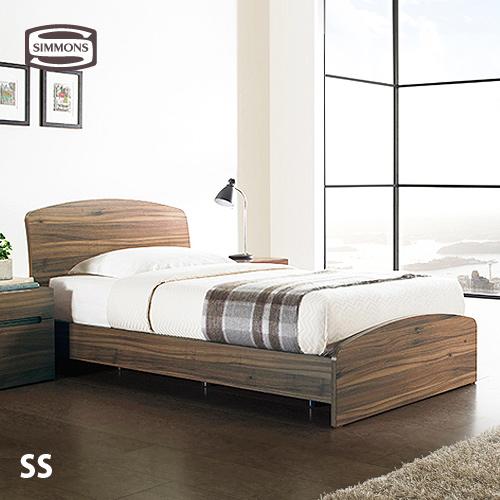 S1007A. 뷰티레스트 스위트. 슈퍼싱글 침대, 노체화이트