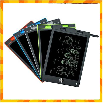 요기쏘 LCD 신형필기 메모패드 8.5인치 전자칠판 전자그림판
