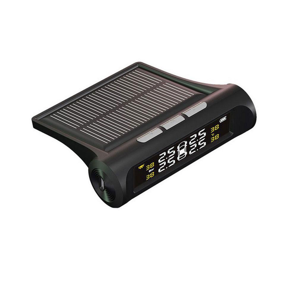 TPMS 타이어 압력 공기압 측정기 태양열 센서, 선택(1)타이어압력모니터ⓛCCT00120.01