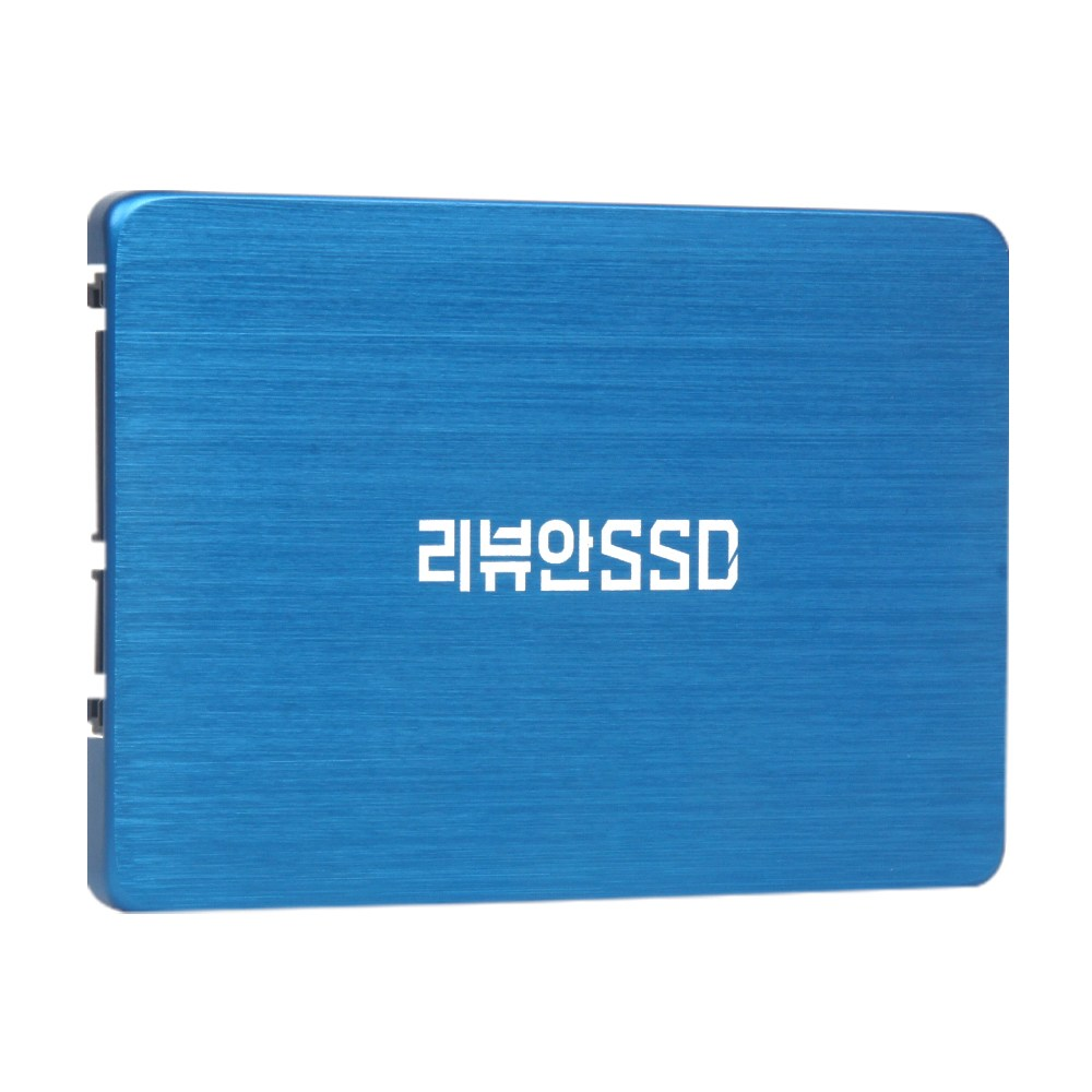 리뷰안 900G Blue 2.5 SATA SSD, 120GB