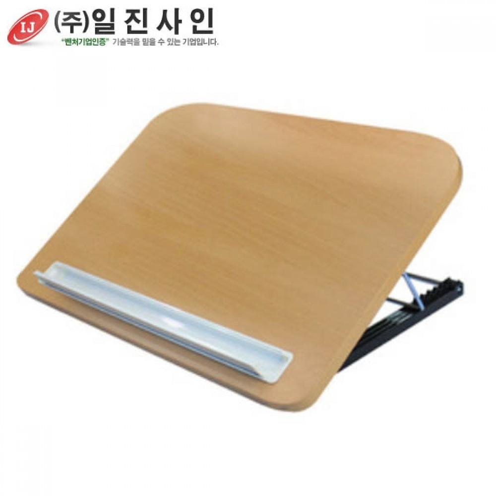 ESV314000탁상용 각도조절 보조책상 TBT-M2 책상소품 공부책상 책장 책상정리