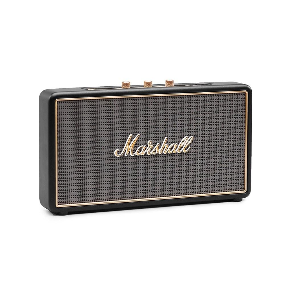 마샬 Marshall Stockwell Portable Bluetooth Speaker 스톡웰 포터블 블루투스 스피커, 1개