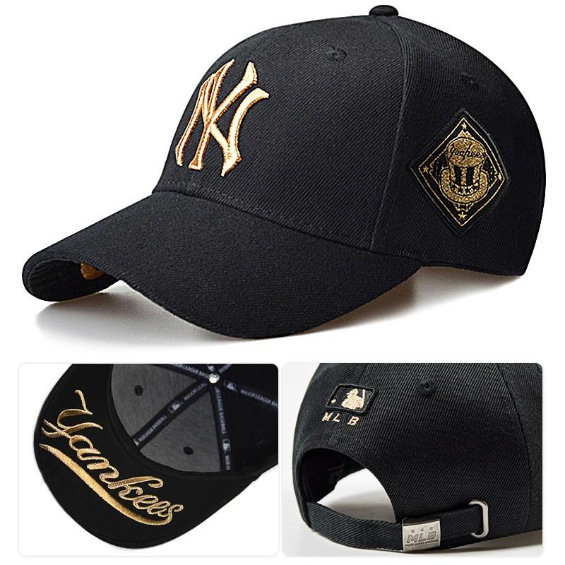 MLB NY 커브캡 배터 뉴욕 양키스 야구모자