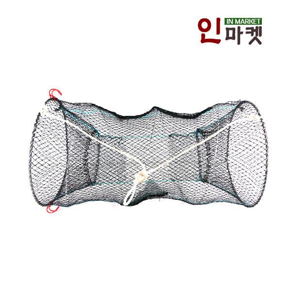 씨타임 원형통발 바다 장어 통발 그물망 참게-11-1057508245