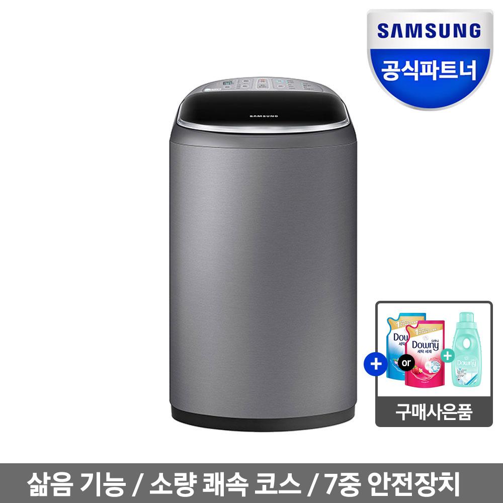 삼성전자 아가사랑 세탁기 WA30F1K6QSA 소형세탁기, 삼성아가사랑세탁기 WA30F1K6QSA