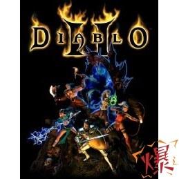 게임기케이스 다크 절개한 2박멸 중국어 DIABLO단기 컴퓨터 게임 소프트웨어 선명한 1.14D1.13C