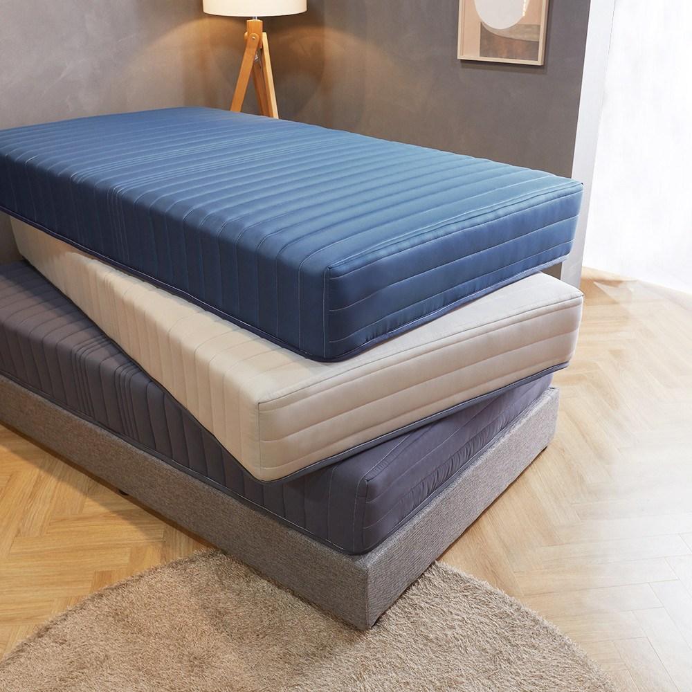 보니애가구 바니 찰떡쫀쫀 7존 프로파일폼 침대 매트리스
