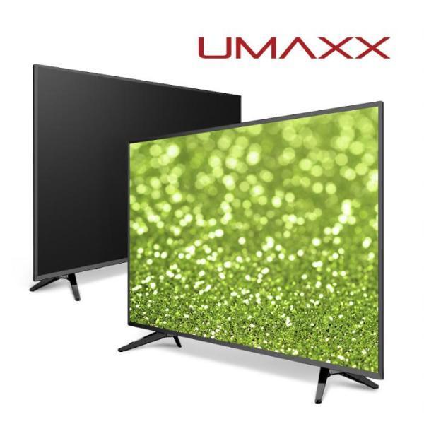 [유맥스(UMAX)] 40형 FHD TV (101.6cm) / MX40F [스탠드형 택배기, 상세 설명 참조, 상세 설명 참조