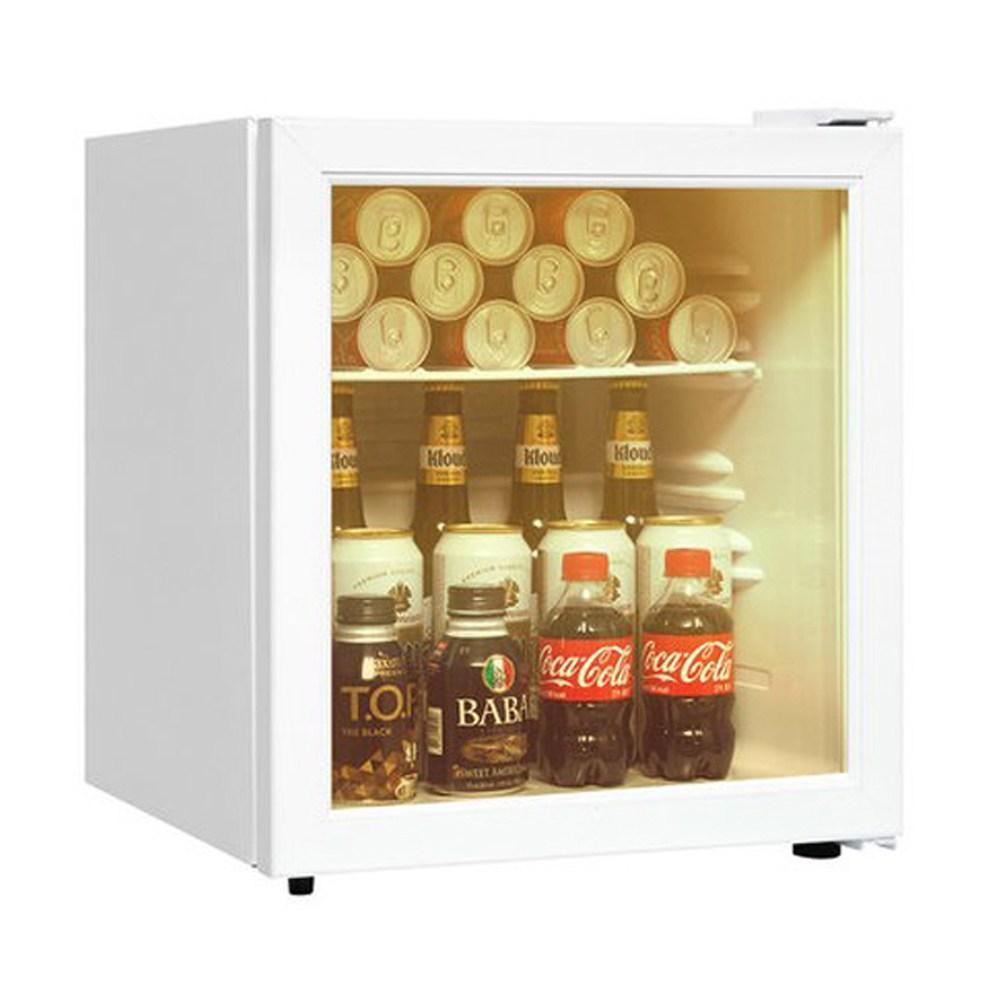 씽씽코리아 미니냉장고 음료냉장고 LSC-60 LSC-92 LSC-92(LED) 음료쇼케이스, LSC-60(화이트)LED