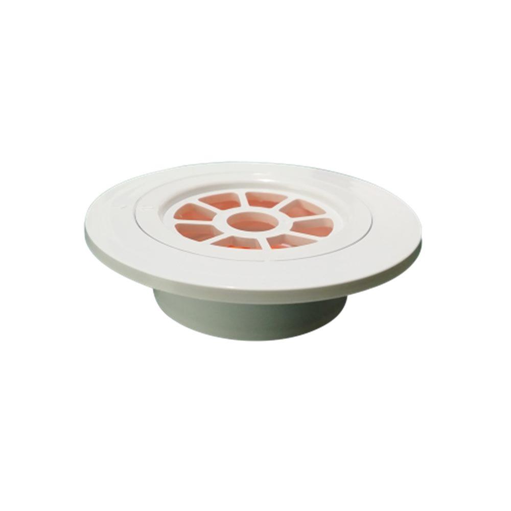 중문유통 하수구트랩 65mm 화장실 욕실 하수구 냄새 악취 벌레 해충 역류방지 세균 잡소음 차단 트랩, 1개