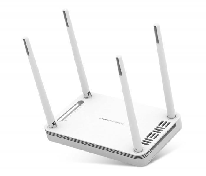 ipTIME AX2004BCM 유무선공유기, EFM-Networks