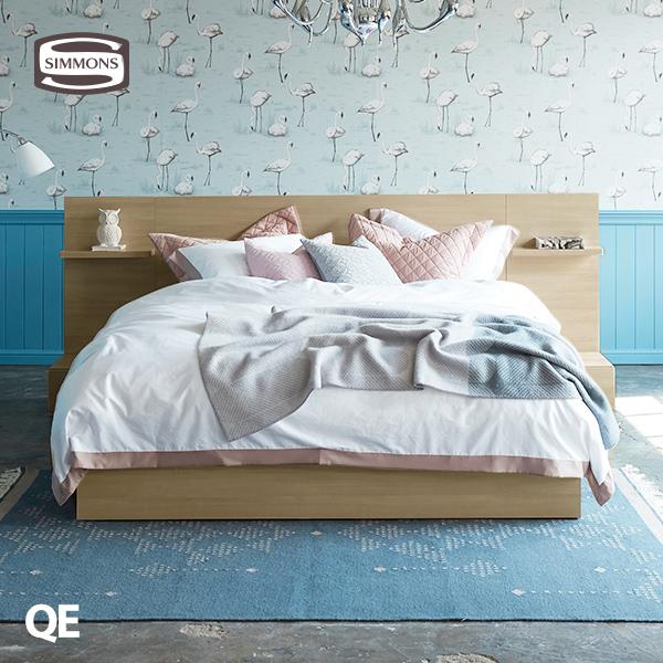 F2178N. N32 새터데이. 퀸 침대, 라이트노체