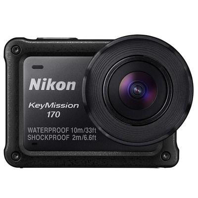 니콘 KeyMission 170 액션카메라, KeyMisson 170
