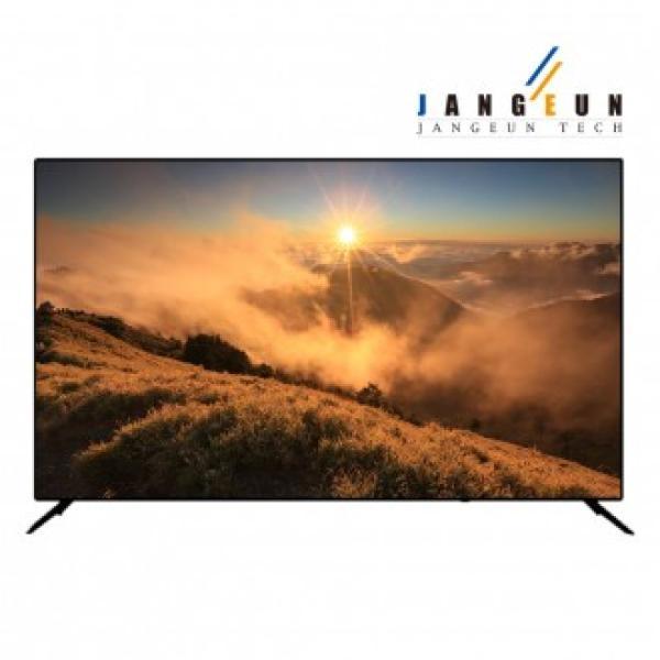 UHDTV 50인치 JET500UHD 정품A급패널 [장은테크] tv 55인치티비