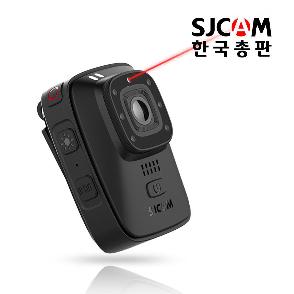 SJCAM A10 바디캠 액션캠, A10 WIFI