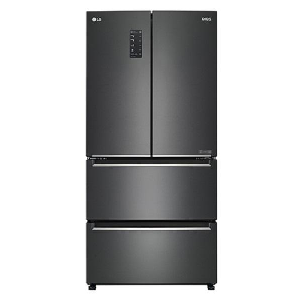 LG전자 K519MC1S 김치냉장고_스탠드 505L 미드나잇 전국무료배송.폐가전수거(물류재고한정)